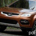 Новая Нива Шевроле 2015 фото обновленной Chevrolet Niva