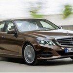 Снижение цен на автомобили марки Mercedes-Benz для российского рынка