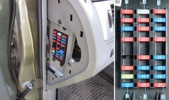 Диагностика обслуживание и ремонт авто марок Renault