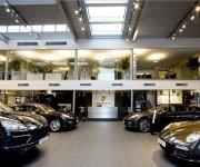 Продажа автомобилей