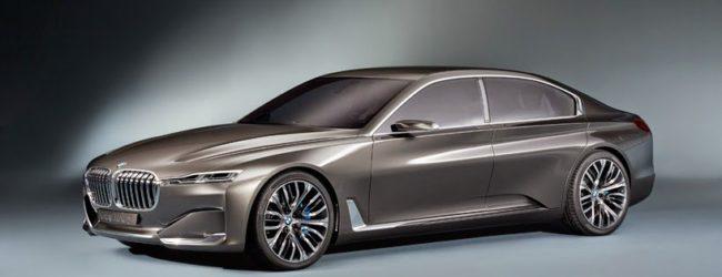 BMW 9-серии