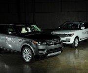 HSE Td6 для Range Rover