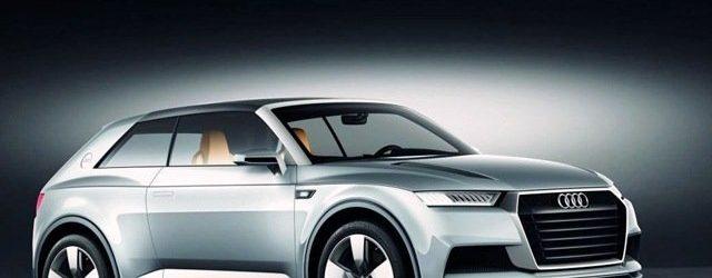 Компания Audi