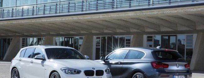 BMW 1-серии