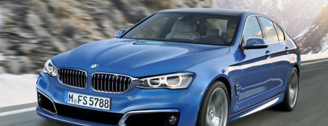 BMW 5-серии