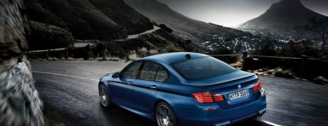 BMW M-класса