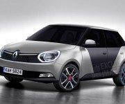 Renault Value Up