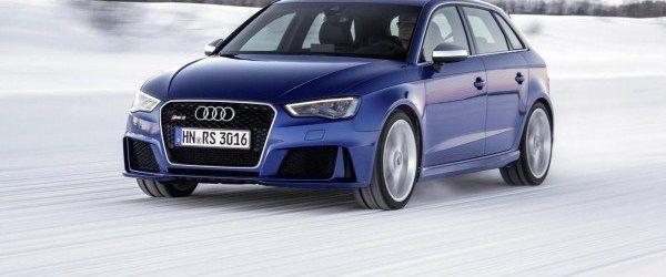 Audi RS3 Sporback