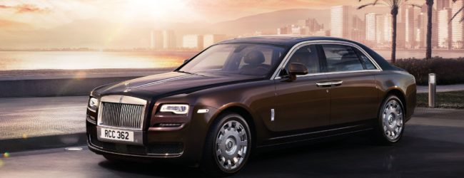 rolls royce phantom 2015