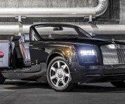 Rolls-Royse Phantom