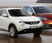 Renault и Nissan