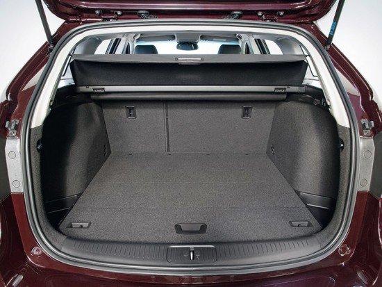 Чистка багажника