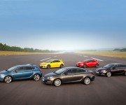 Opel и Chevrolet