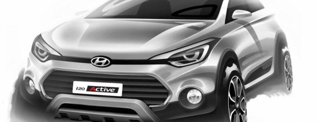 Hyundai Active