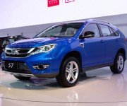 BYD S7