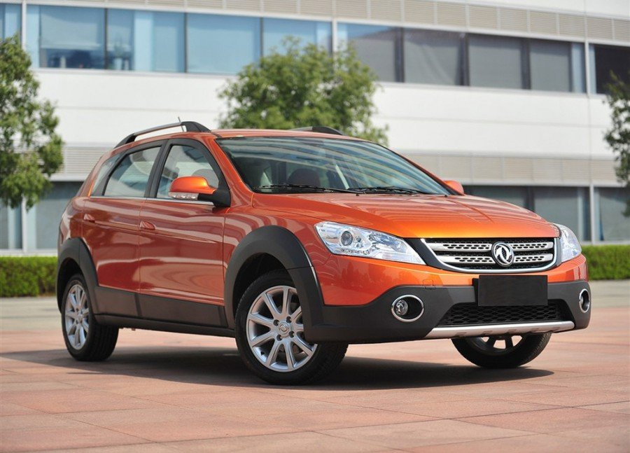 Dongfeng H30 Cross Comfort MT