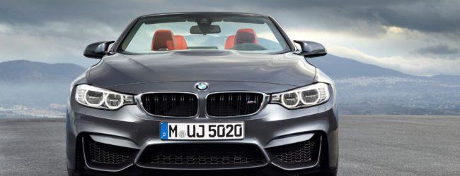 BMW 3-серии