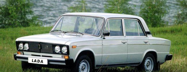 Lada ваз-2106