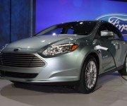 Ford поделился патентами на экомобили