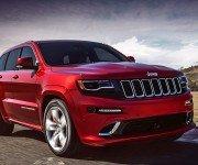 Jeep создаёт самый мощный Grand Cherokee