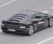Новая модификация Lamborghini Huracan