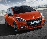 Новая генерация Peugeot 208