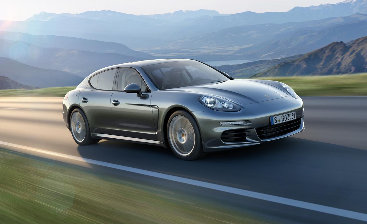 GT5 - новая версия моделей Porsche
