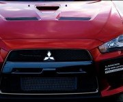 Mitsubishi Lancer Evo X Final Edition