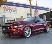 Встречайте самый сильный Ford Mustang GT