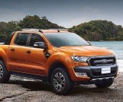Ford Ranger 2015 Wildtrack