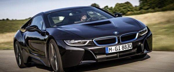 BMW i8S представят через год