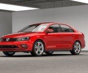 Новый Volkswagen Jetta GLI представлен в США