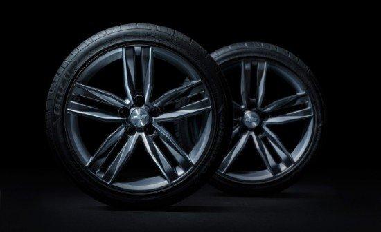 Колеса Chevrolet Camaro