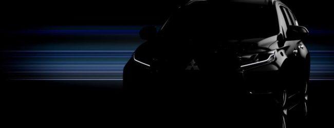 Новый Mitsubishi Pajero Sport