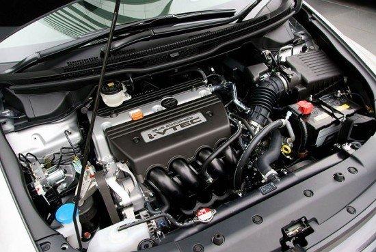 Двигатель хонда одиссей
