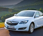 Opel Insignia стал едва слышимым
