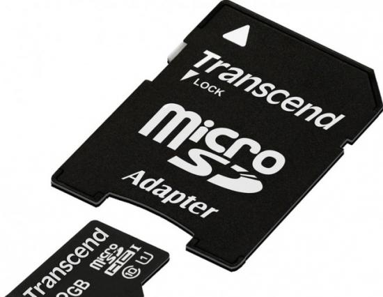 Адаптер карты памяти микро SD для видеорегистратора
