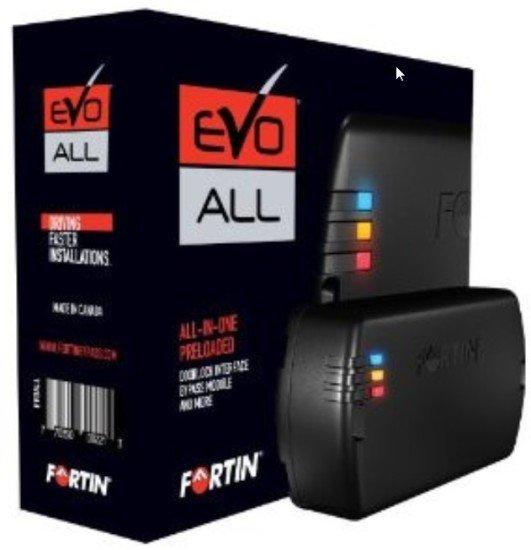 FORTIN EVO-ALL