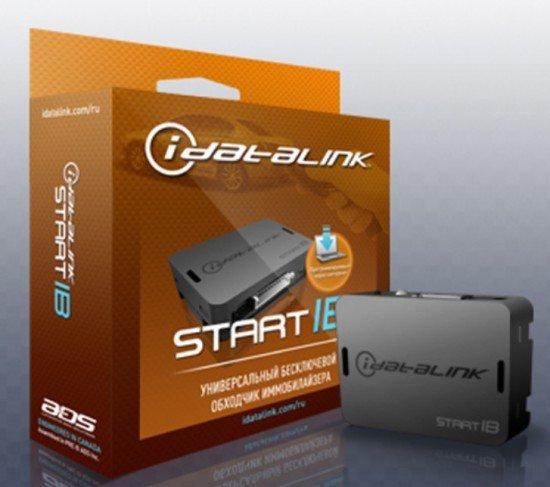 iDataLink START-IB