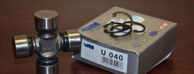 Крестовина кардана ВАЗ 2107
