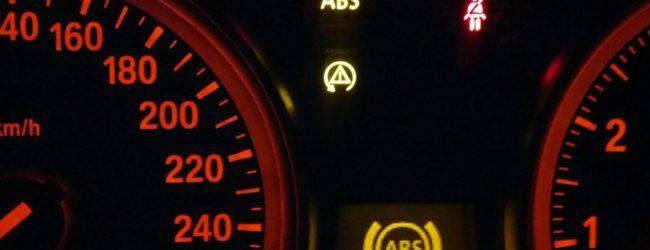Индикатор ABS