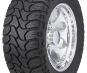 Mickey Thompson Baja ATZ Radial HT