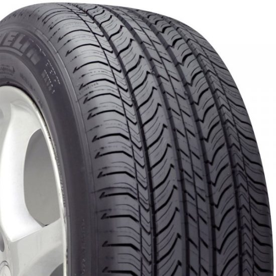 Всесезонная резина Michelin Energy MXV4 S8