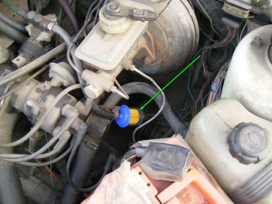 filtr dlya karbyuratornyh vaz 550x413 - Фильтр грубой очистки топлива ваз 2114
