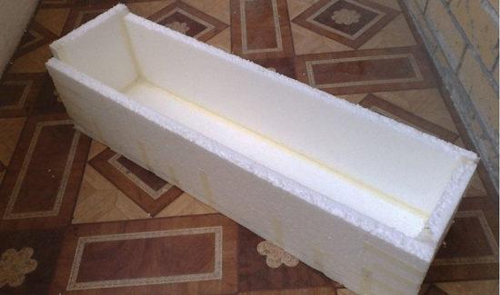 Форма для литья