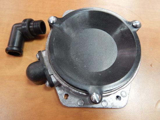 Одна из модификаций дозатора