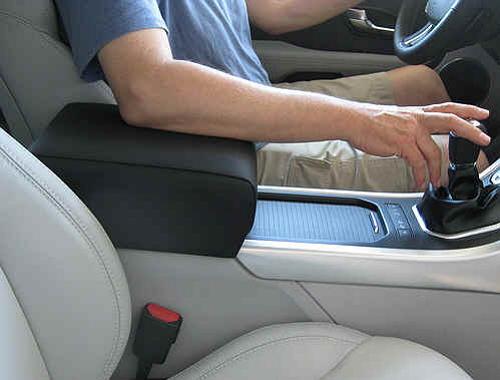 Подлокотник своими руками сделать в автомобиле фото 24