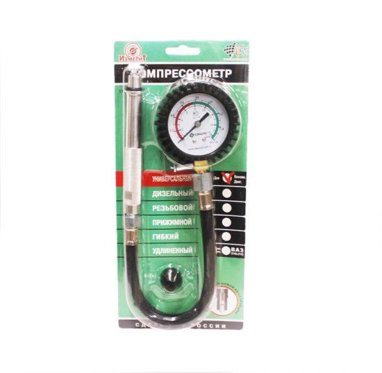 Универсальный компрессометр