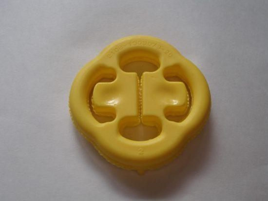 Подвесочная резинка для глушителя