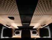 потолок автомобиля